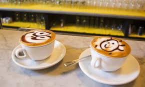 Coffee Shop Ocklawaha